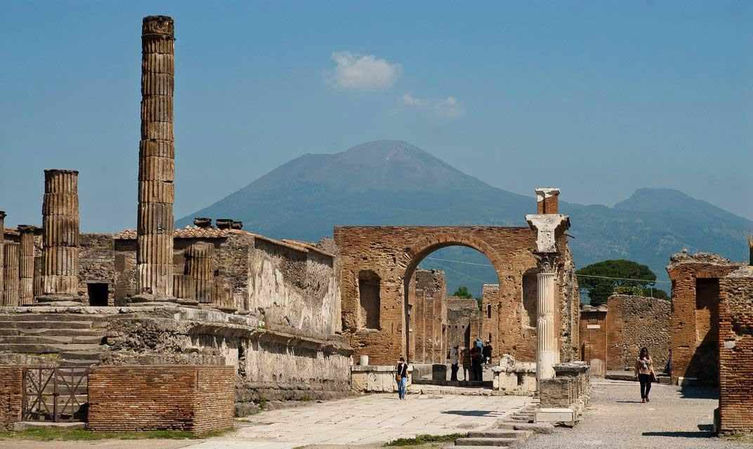 Pompeii Varnic