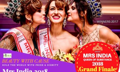 Mrs-India-2018-Queen-of-Substance
