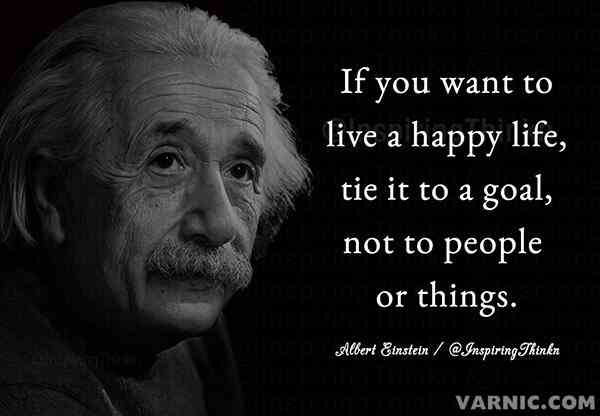 60 Amazing Inspiring Albert Einstein Quotes Varnic Fascinating Albert Einstein Quotes