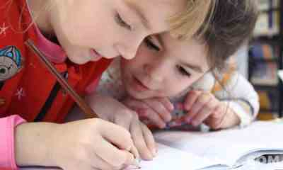 developing reading habit for kids