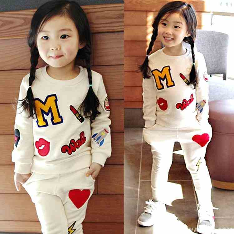 Types of Kids Sweat Suits You Can Buy
