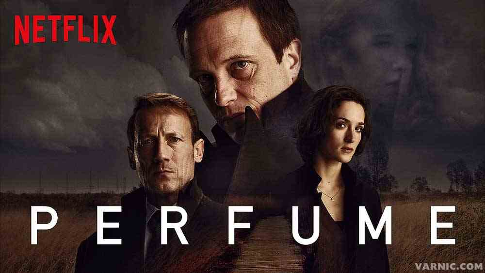 Netflix's Parfume TV Series Review