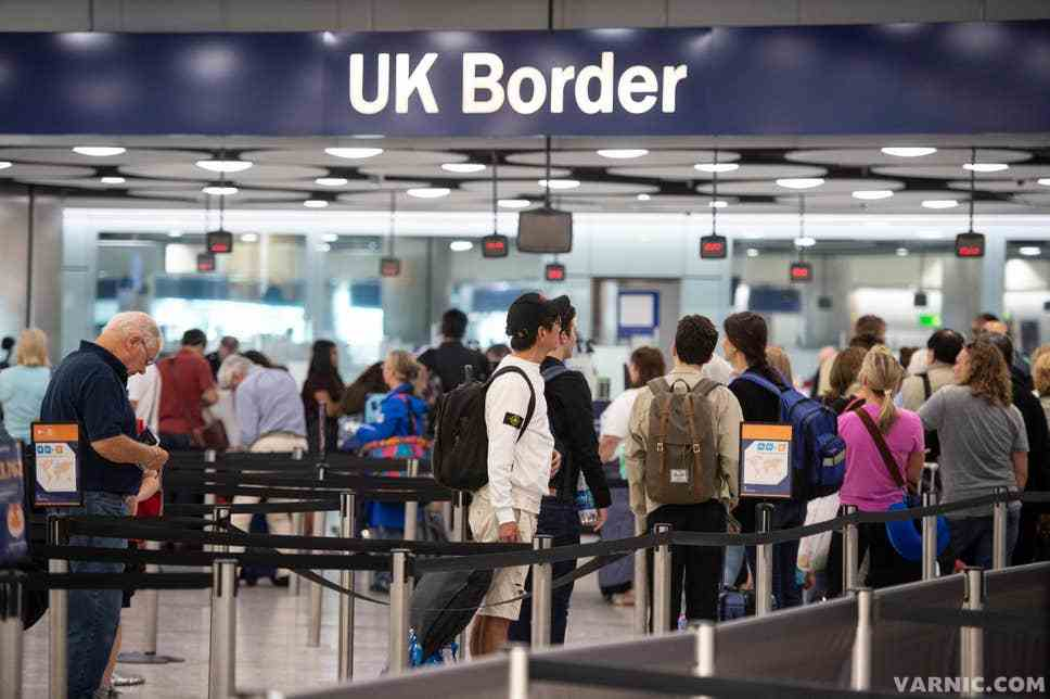 How to Avoid Immigration Lines in UK | Varnic