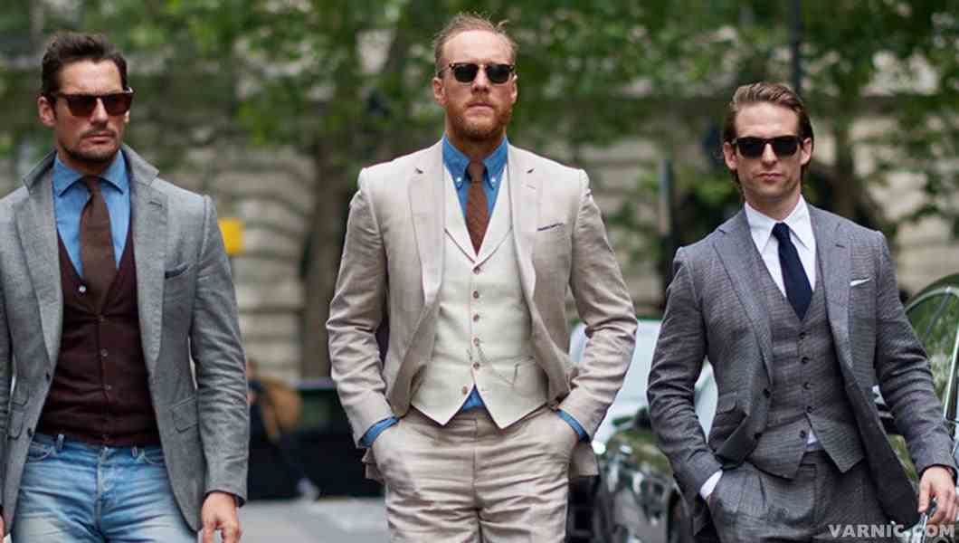 Five Menswear Hacks that Will Save Your Money | Varnic