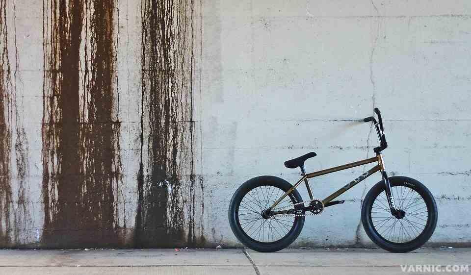 Bmx Bikes tires