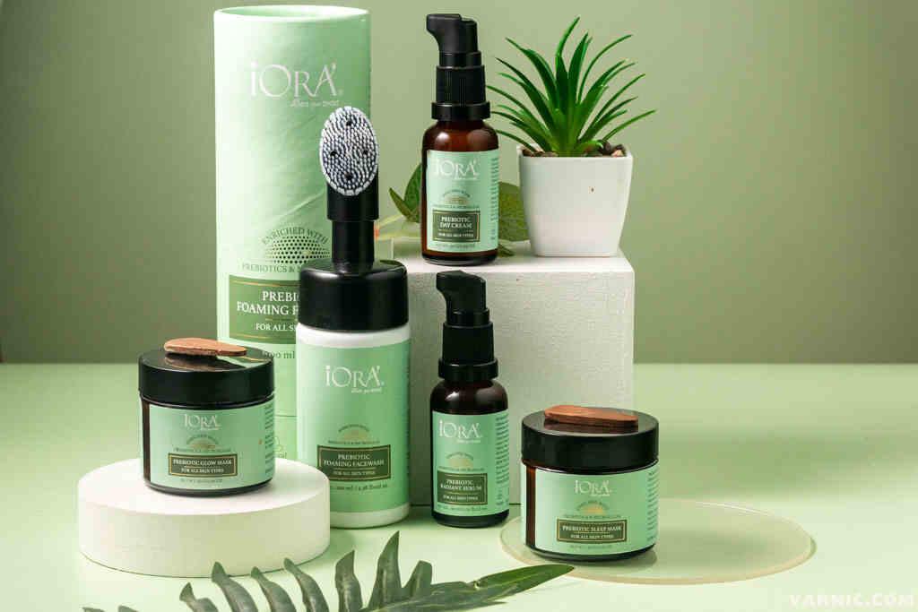 Prebiotic Skincare